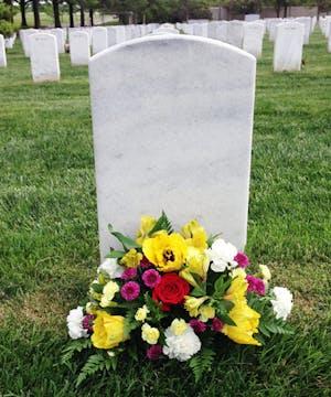Elegant Memorial Bouquet - Conklyn's