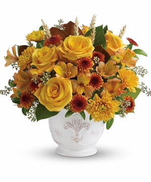 Country Splendor - Floral Bouquet - Conklyn's Flowers