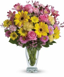 Dazzling Day - Conklyn's Flowers Nationwide