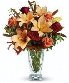 Fall Fantasia - Conklyn's Flowers Nationwide