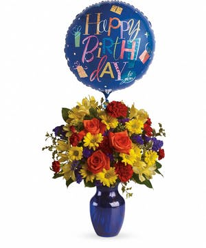 Fly Away Bouquet - Conklyn's Flowers Nationwide