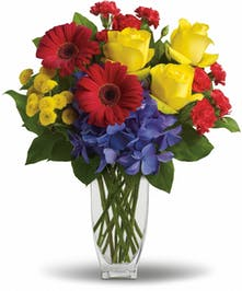Here's to You - Conklyn's Flowers Nationwide