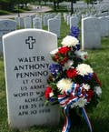 Patriot's Tribute