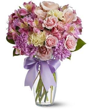 Splended Spring - Conklyn's Flowers