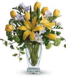 Spring Rhapsody - Conklyns Florist