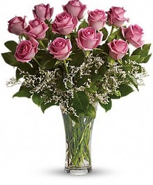 Strength with Pink - Conklyn's Flowers Nationwide
