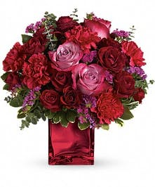 Send love with flowers!