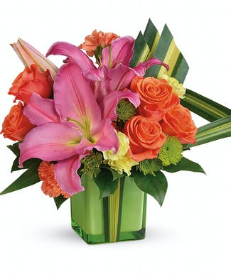 Alexandria VA Florist - Arlington Flower Delivery - Conklyn's Florist