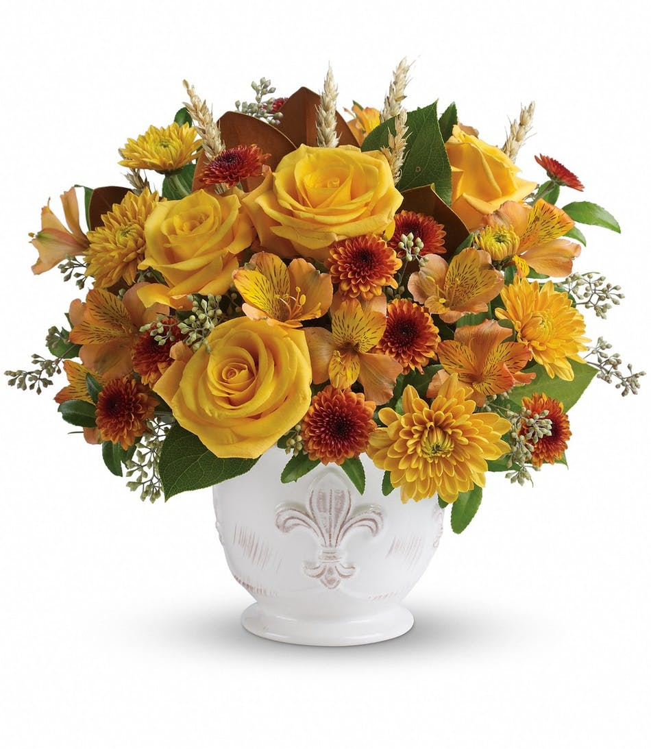 Country Splendor - Floral Bouquet - Conklyn\'s Flowers