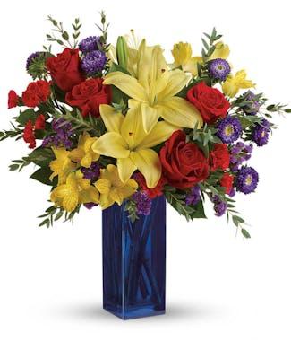 Birthday Flowers Gifts Delivery Alexandria Arlington VA