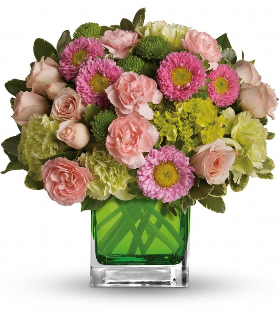 Junes Prettiest Anniversary Flowers Conklyns Florist