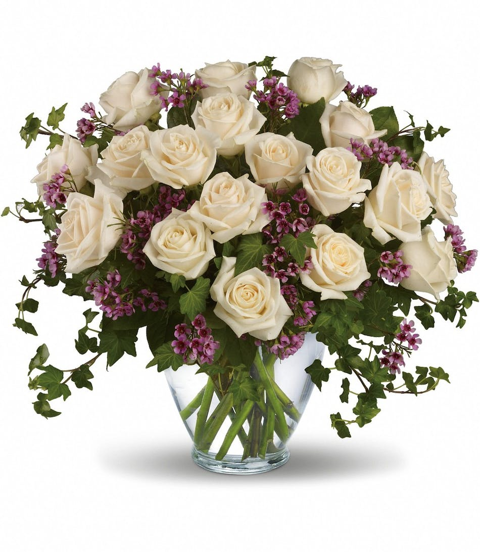 Victorian Romance - Conklyn's Flowers Nationwide